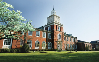 Austin Peay State University Campus