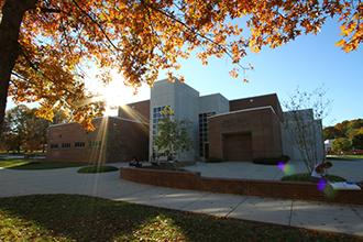 Pellissippi State Community College Campus
