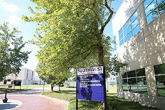 Southwest Tennessee Community College Campus