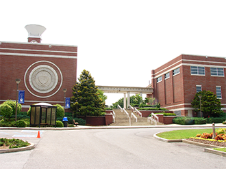 Tennessee State University Campus