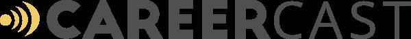 Careercast logo displayed