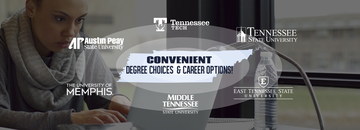 online degrees in tennessee | online education | tn ecampus